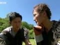 《极速前进中国版第四季片花》第三期 主持人组合懵脸坚持锯木头 强子失误致星月受伤
