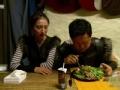 《极速前进中国版第四季片花》第三期 强子遇神坑队友连吃自助 冰极霖组合狂呕助攻