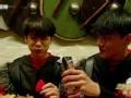 《极速前进中国版第四季片花》第三期 邓滨被疑智商堪忧 好心队友端大补食物苦不堪言