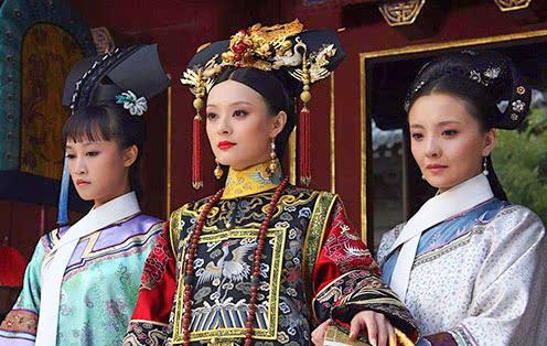清朝嫔妃宫斗到底有多惨
