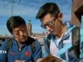 《极速前进中国版第四季片花》第四期 节目首现神秘让路环节 张继科立吃糖flag