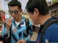 《极速前进中国版第四季片花》第四期 心机科上线使坏堵门 陆婷送路人糖果遭拒
