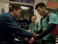 《极速前进中国版第四季片花》第四期 科爸搞笑握手结盟张效诚 贾静雯放弃罚时对手