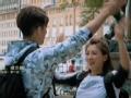 《极速前进中国版第四季片花》第四期 铠甲夫妇蝉联赛段第一 张继科范冰冰极限竞速