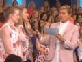 《艾伦秀第15季片花》S15E01 艾伦游戏环节送大奖嗨翻现场