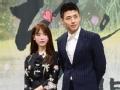 《搜狐视频韩娱播报片花》第一百六十一期 姜河那IU疑似秘恋 f(x)组合未来预测