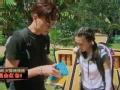 《极速前进中国版第四季片花》第七期 铠甲夫妇骑车互打气 王丽坤秀车技险撞树