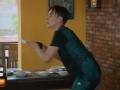 《极速前进中国版第四季片花》第七期 砸碗扔饼另类对抗! 郑元畅狂吃轻松取胜