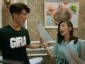 《极速前进中国版第四季片花》第七期 贾静雯夫妇欢脱对唱过关 修杰楷兴奋秀嗓
