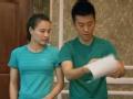 《极速前进中国版第四季片花》第七期 张效诚心机扰乱别人练习 强子委屈蹲墙角