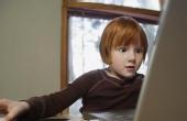 网络色情时代如何保护孩子