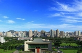 淄博淄川区VR全景航拍