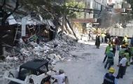 墨西哥大地震5名台胞被困