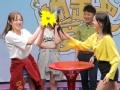 """《抱走吧!爱豆片花》宇宙少女现场抖臀热舞 为争冠军""""暴打小动物"""""""