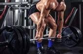 力量训练快速热身方法