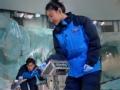 《极速前进中国版第四季片花》第八期 王丽坤叫板企鹅 贾静雯被咬修杰楷狂笑