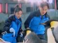 《极速前进中国版第四季片花》第八期 郑元畅王丽坤智斗企鹅 强子使坏干扰任务