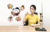 办公室小野:电灯泡煮咖啡