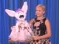 《艾伦秀第15季片花》S15E14 真人秀冠军女孩展示神奇腹语术