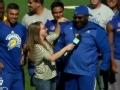 《艾伦秀第15季片花》S15E16 橄榄球教练为公益起舞艾伦捐款