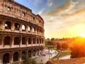 公路面包车·重返罗马