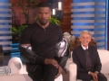 《艾伦秀第15季片花》S15E18 杰米福克斯为争性感男星摆pose撩观众
