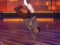 《艾伦秀第15季片花》S15E20 安东尼与莱克斯PK霹雳舞