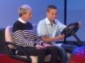 《艾伦秀第15季片花》S15E23 艾伦教学粉丝开高尔夫球车惹爆笑