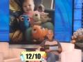 《艾伦秀第15季片花》S15E24  艾伦化身金牌婴儿打分师
