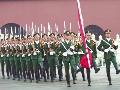 国庆记忆 大典背后的竞赛