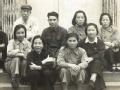 妈妈老师 华东保育院追忆