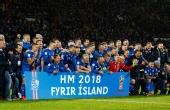 黑马冰岛首次晋级世界杯