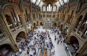 伦敦不列颠博物馆