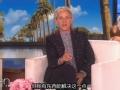 """《艾伦秀第15季片花》S15E25 艾伦盘点""""直人""""头条引爆笑"""