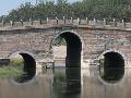 通惠古今大运河 长桥映月话沧桑
