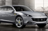 法拉利将推出SUV车型