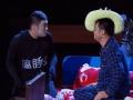 《我为喜剧狂第四季片花》第一期 于磊付朝奎演绎瞌睡虫 两人温馨同枕共眠