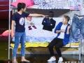 《我为喜剧狂第四季片花》第一期 选手节目表白潘长江躺枪 闺蜜开撕却闹乌龙