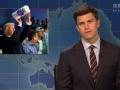 《周六夜现场第43季片花》第二期 川普投篮式发物资引吐槽 大法官直播间激动热舞