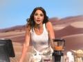 《周六夜现场第43季片花》第二期 记者沙漠遇险幻想神奇女侠 性感美女沙漠脱衣