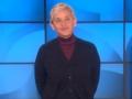 《艾伦秀第15季片花》S15E27 艾伦自认gay为全国出柜日狂打call
