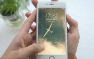 iOS11桌面壁纸这么玩!