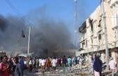 索马里炸弹袭击致230人死