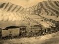 京张铁路建成记
