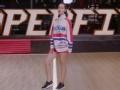 《健身荷尔蒙片花》20171018 预告 AHO穿运动内衣走秀 余凌远害羞喊:不敢看