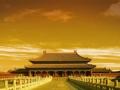 韵律北京中轴线