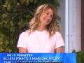 《艾伦秀第15季片花》S15E32 劳拉被问三个词形容艾伦狂夸不止