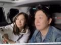 《搭车卡拉SHOW片花》第六期 潘粤明遇吃货粉丝忙开吃 被错认成潘长江无语
