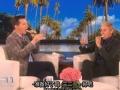 """《艾伦秀第15季片花》S15E37 海耶斯与艾伦比拼""""吸蛋游戏"""""""