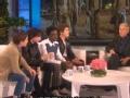 《艾伦秀第15季片花》S15E37 怪奇物语卡斯透露新一季剧情